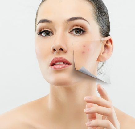 face treatment for scars