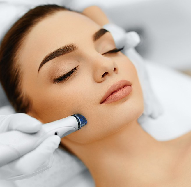 face treatment for acne clinic