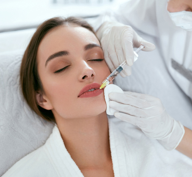 Lip enhancement in sharjah