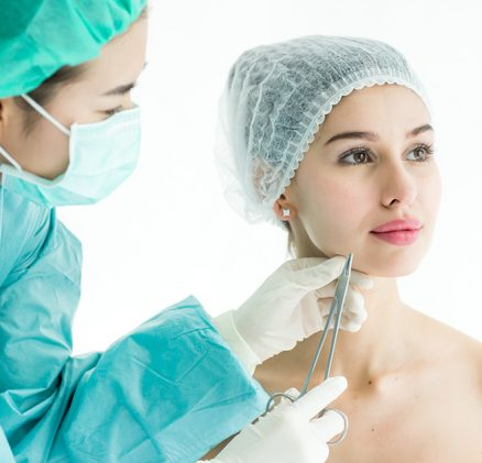 non surgical facelift in sharjah